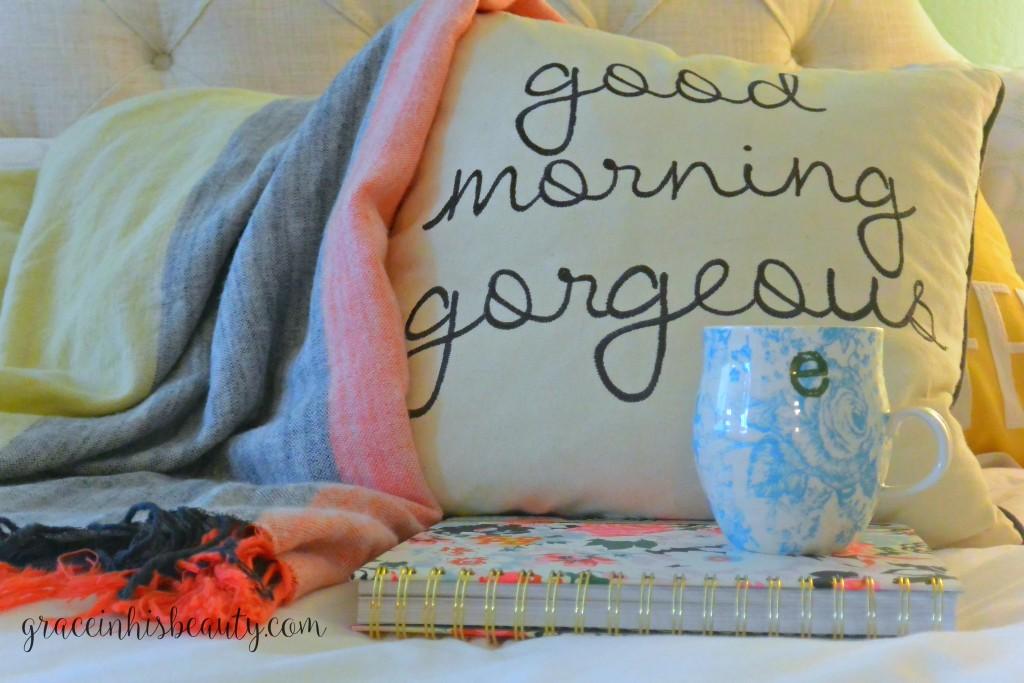 bed mug